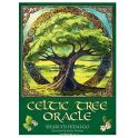Карты Оракул Blue Angel Oracle cards Celtic Tree
