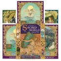 Карты Оракул U.S. Games Systems Oracle cards The Sacred World