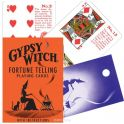 Карты Таро U.S. Games Systems Gypsy Witch Fortune Telling Playing Cards