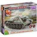 Сборная 4D модель танка Воndibon, 25 деталей. ВВ2974