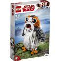 Пластиковый конструктор LEGO Star Wars Porg