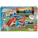 Thomas & Friends Железная дорога Раскопки динозавров
