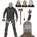Фигурка Neca Friday the 13th Ultimate Part 5 Dream Sequence Jason, 1CSC20003763