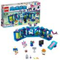 LEGO Unikitty 41454 Конструктор ЛЕГО Юникитти Лаборатория доктора Фокса