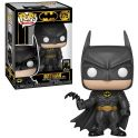 Funko 37248F Фигурка Funko POP! Vinyl: DC: Batman 80th: Batman (1989) 37248