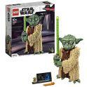 LEGO Star Wars 75255 Конструктор ЛЕГО Звездные войны Йода