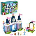 LEGO Disney Princess 43178 Конструктор ЛЕГО Принцессы Дисней Праздник в замке Золушки