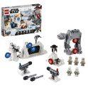 LEGO Star Wars 75241 Конструктор ЛЕГО Звездные Войны Защита базы Эхо