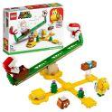 "LEGO Super Mario 71365 Конструктор ЛЕГО Супер Марио Доп. набор ""Мощная атака Растения-пираньи"""