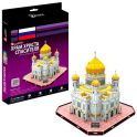 Cubic Fun C205h Кубик фан Храм Христа Спасителя (Россия)