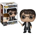 Funko 5858F Фигурка Funko POP! Vinyl: Harry Potter: Harry Potter 5858