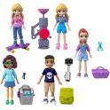 Mattel Polly Pocket FTP67 Маленькие куклы (в ассортименте)