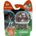 Toy Plus 44 Котёнка 34126 Фигурка Космо 7,5 см