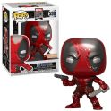 Funko 45347F Фигурка Funko POP! Bobble: Marvel: 80th: First Appearance Deadpool (MT) (Exc)