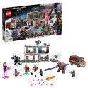 LEGO Super Heroes 76192 Конструктор ЛЕГО Супер Герои Железный человек: схватка с Железным Торговцем