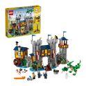 LEGO Creator 31120 Конструктор ЛЕГО Криэйтор Средневековый замок