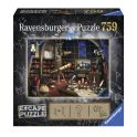 """Ravensburger R19956 Пазл-квест """"Обсерватория"""" 759 эл."""