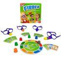 Spin Master Fibber 34545 Настольная игра Фиббер