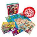 """YWOW GAMES 1900013 Pizza Boy """"Пицца Бой"""""""