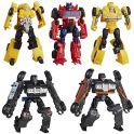 Hasbro Transformers E0691 Трансформеры Заряд Энергона 10 см