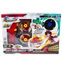 "Super Spin Combo UNT307101 Набор ""Holy Flame Dragon+Combo-кольцо Hurricane Dragon"""
