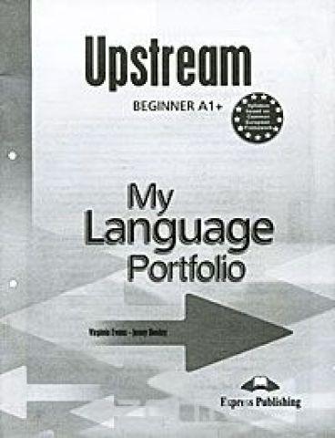 Upstream Beginner A1+: My Language Portfolio