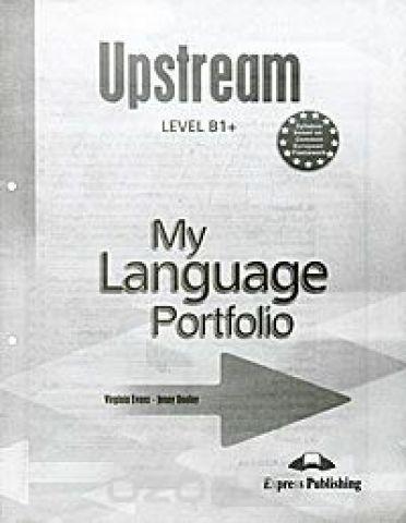 Upstream Level B1+: My Language Portfolio