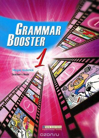 Grammar Booster 1: Teacher's Book