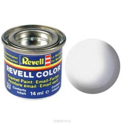 Revell Краска для моделей глянцевая №04 цвет белый 14 мл