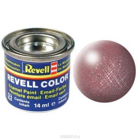 Revell Краска для моделей №93 цвет медный металлик