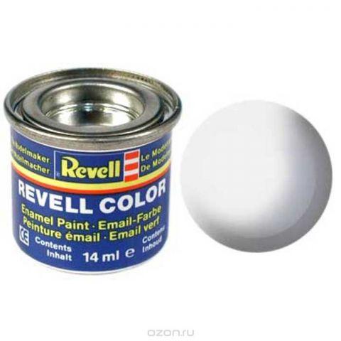 Revell Краска для моделей шелково-матовая №301 цвет белый 14 мл