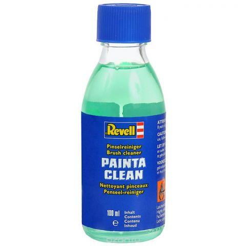 """Средство для очищения кисточек """"Painta Clean"""", 100 мл"""
