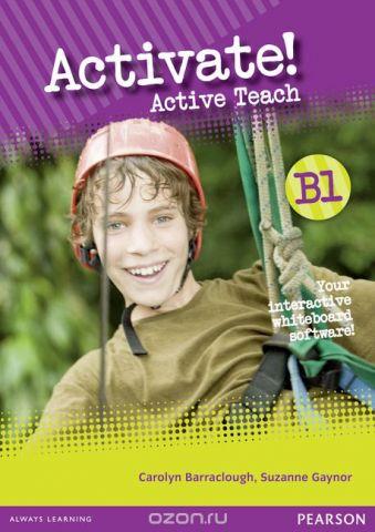 Activate! B1: Active Teach (CD-ROM)