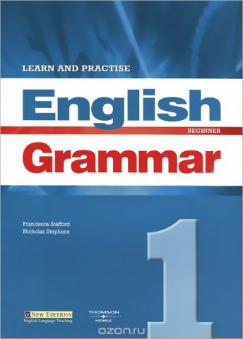 Learn and Practise English Grammar 1: Student's Book