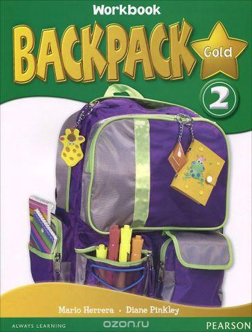 Backpack Gold 2: Workbook (+ CD)