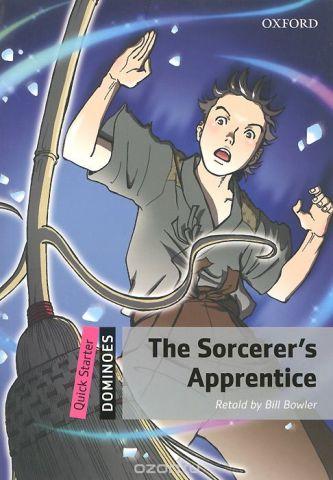 The Sorcerer's Apprentice: Starter