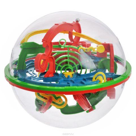 """3D-головоломка """"Maze Ball"""" Magical Intellect Ball"""