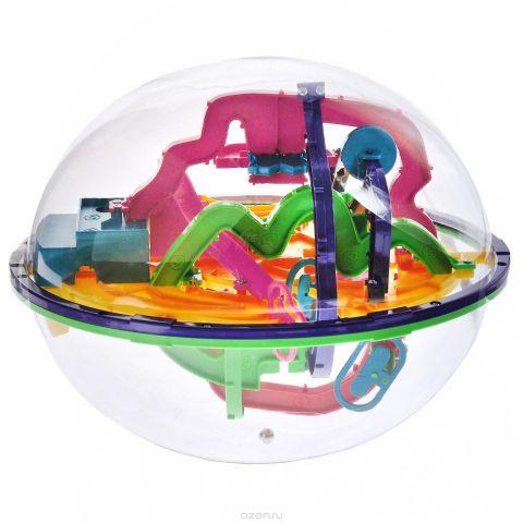 """3D-головоломка """"Maze Ball"""", 208 барьеров"""