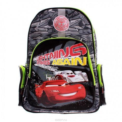 Рюкзак детский Cars CRAB-RT2-9621