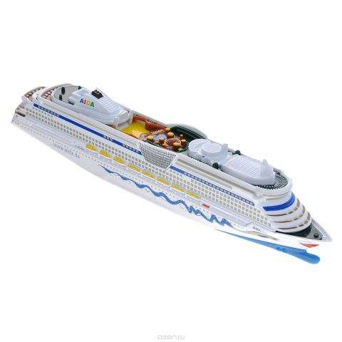 Siku Круизный лайнер AIDA Luna