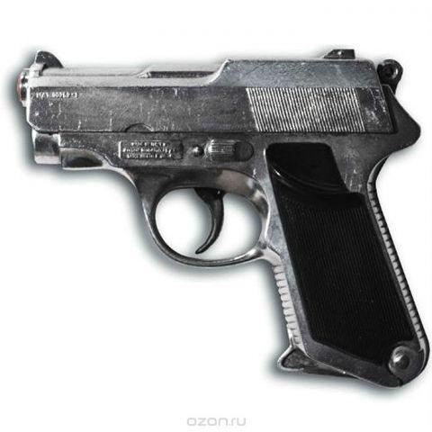 "Пистолет ""Sharkmatic"""