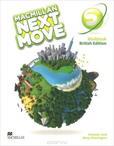 Macmillan Next Move: Starter: Workbook