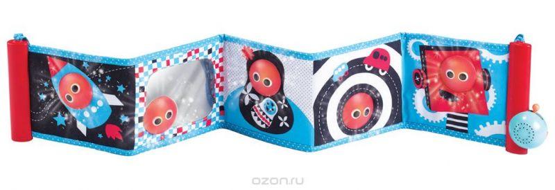 Yookidoo Книжка интерактивная для малышей