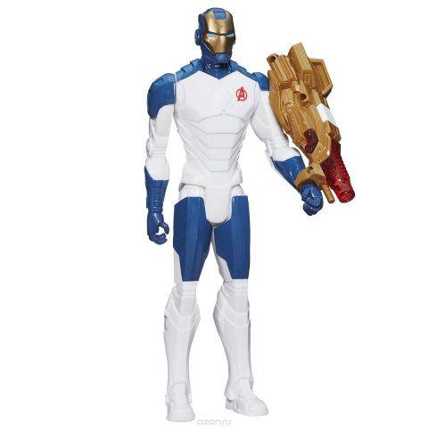 """Фигурка Avengers """"Титаны: Iron Man"""", с аксессуаром, 29 см"""