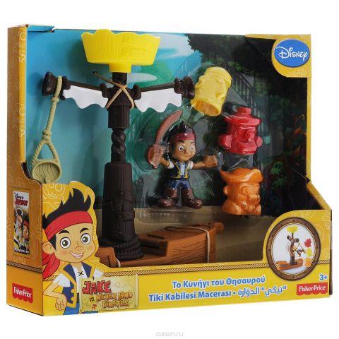 """Jake&Neverland Pirates Игровой набор """"Вращающиеся тики"""""""