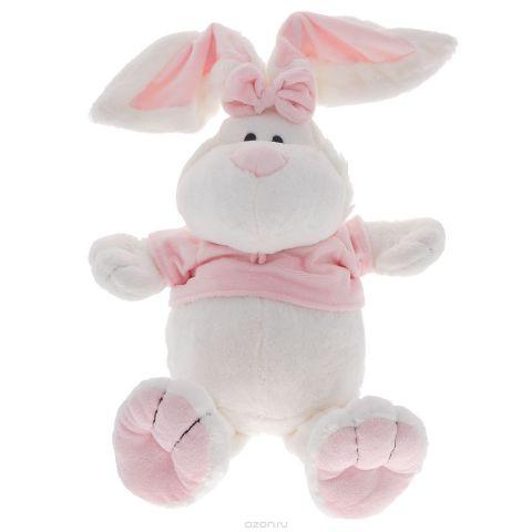 """Мягкая игрушка Gulliver """"Кролик сидячий"""", 40 cм"""