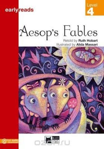Aesop's Fables Bk