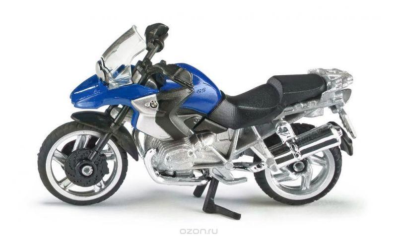 Siku Мотоцикл BMW R1200 GS