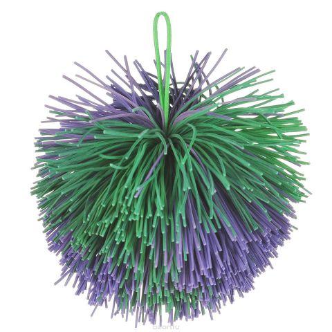 """Мяч """"Ogosoft"""", цвет: фиолетовый, зеленый"""