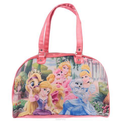 "Сумочка ""Princess"", цвет: розовый. PRCB-UT4-4034"